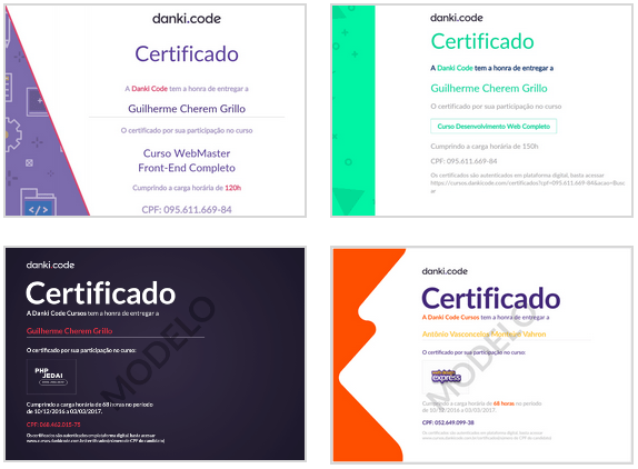 certificados full stack - Pacote Full Stack é Bom? Vale a Pena?