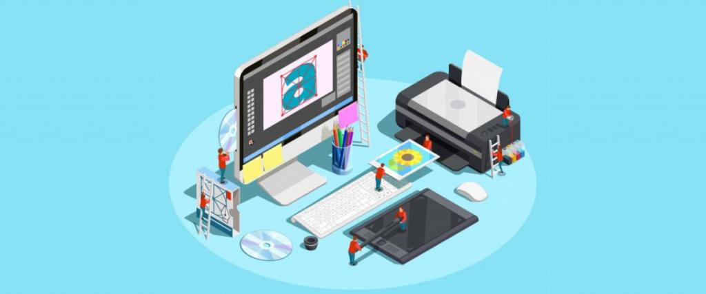 Web Designer 1024x427 - Web Designer x Desenvolvedor Web: Saiba as Diferenças